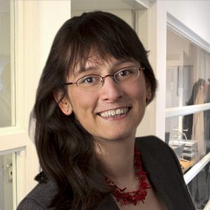Dr Lilian Krall, Sr CRA