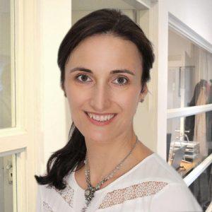 Dr Petra Nimmerrichter, Sr CRA