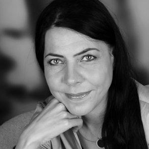 Dr Petra Löhmer, Sr CRA