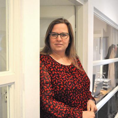 Marjolein Sluiter-Janssen BSc, Data Manager & Sr CRA