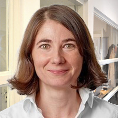 Dr Monica Mota, Sr CRA