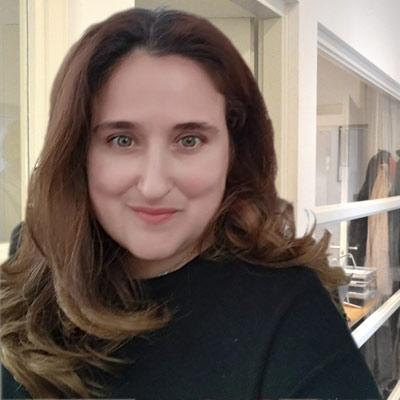 Sofia Caravaca, Sr CRA