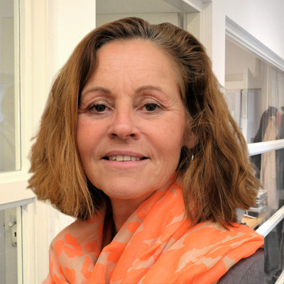 Dr Annet Muetstege – Visscher, CEO