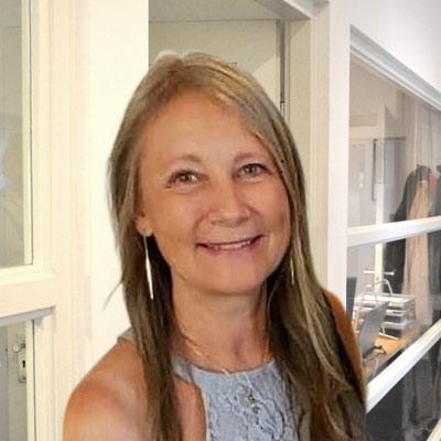 Ghita Lund, Sr CRA